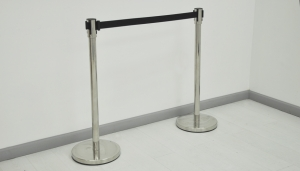 BARRIER WITH BELT // ACC-BA-01