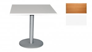 SQUARE TABLE - GRAY LEG // T-02