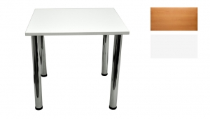 SQUARE TABLE 4 LEGS // T-03