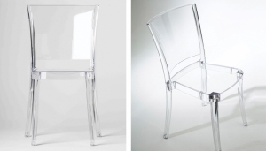 """LUCIENNE"" CHAIR // S-CH-05"