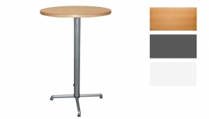 ROUND BAR TABLE // T-13