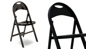 FOLDING CHAIR // S-CH-08