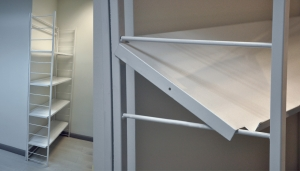 SHELVING UNIT (free standing) // SV-SF
