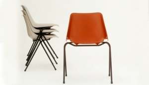 ROBIN DAY CHAIR // S-CH-17