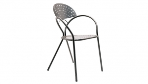 METAL CHAIR // S-CH-14